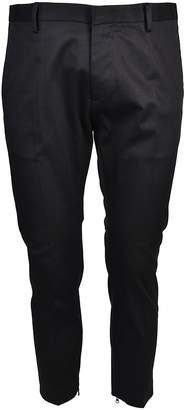 DSQUARED2 Casual Chino Trousers
