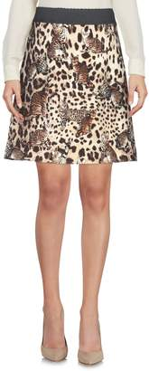 Dolce & Gabbana Knee length skirts - Item 35384598SQ