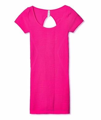 Pink Label Dulce Bodycon Dress