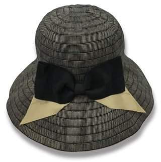 Access Headwear Sun Styles Ilene Ladies Bowler Styler Sun Hat