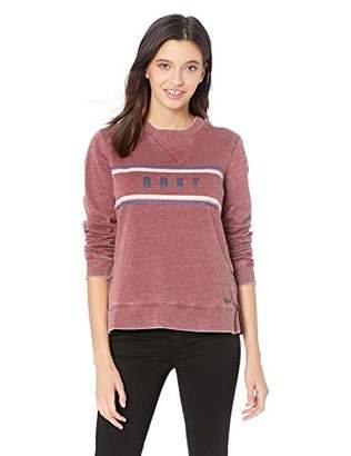 Roxy Junior's True Grace Pullover Sweatshirt