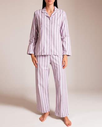 Derek Rose Classic Arran Pajama