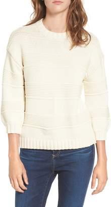 AG Jeans Sabrina Crewneck Sweater
