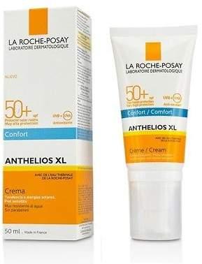 La Roche-Posay NEW La Roche Posay Anthelios XL Cream SPF50+ - Comfort 50ml Womens Skin Care