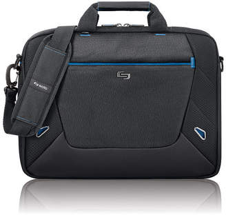 Solo Active 16 Slim Briefcase