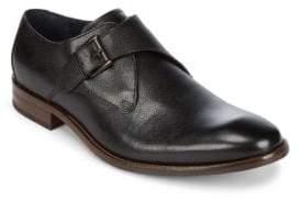 Cole Haan Williams Monk Strap Dress Shoes