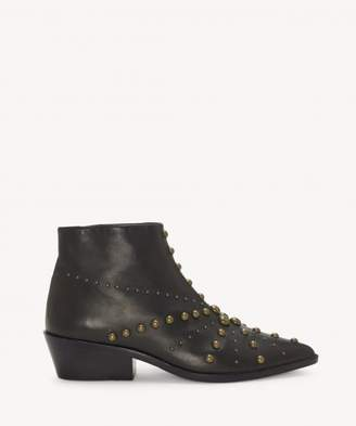 Sole Society Sobel Studded Bootie