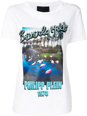 Philipp Plein Beverly Hills T-shirt
