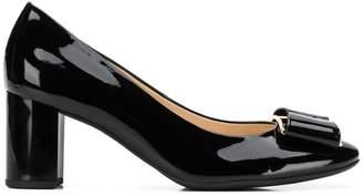 Högl mid-high block heel pumps