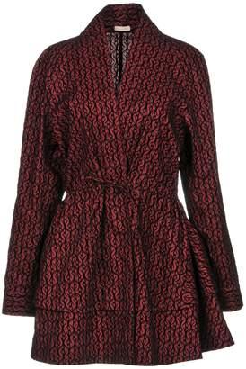 Alaia Overcoats - Item 41829832SU