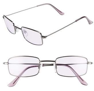 BP 45mm Square Sunglasses