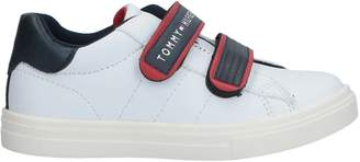 Tommy Hilfiger Low-tops & sneakers - Item 11572668ND