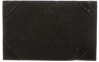 GucciGucci Leather Card Holder