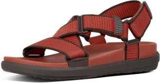 FitFlop Sling Ii Men's Back-Strap Sandals
