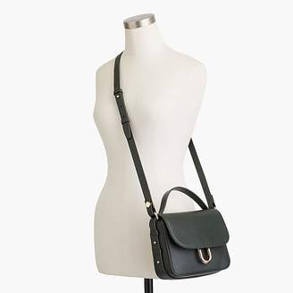 J.Crew Harper crossbody bag in Italian leather