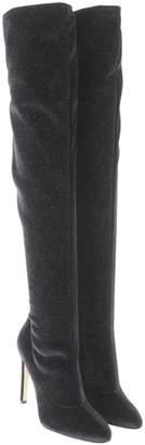 Giuseppe Zanotti Franklin Stretch Heel Boots