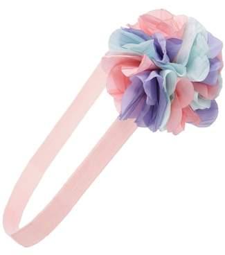 PLH Bows Flower Headband