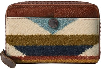 Pendleton Wyeth Trail Collection - Zip Wallet