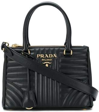 Prada Galleria small handbag