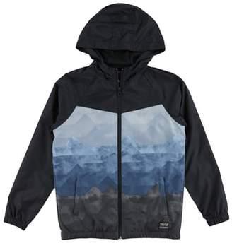 O'Neill Traveler Packable Windbreaker Jacket