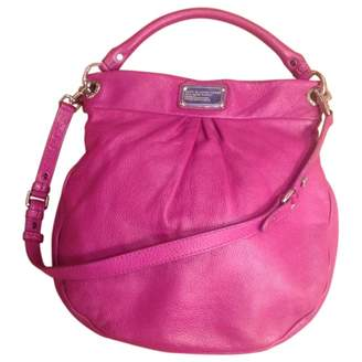 Marc by Marc Jacobs Classic Q Other Leather Handbag