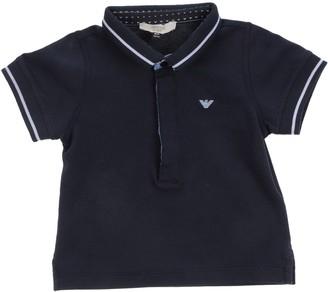 Armani Junior Polo shirts - Item 12006217NA