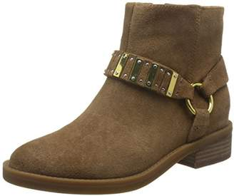 Nine West Women's TANIT Suede Ankle Boot,9 UK