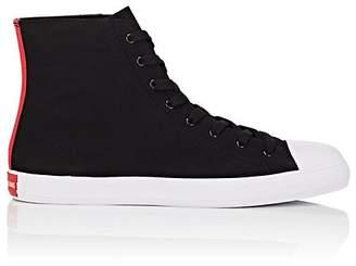 Calvin Klein Men's Canter Canvas Sneakers