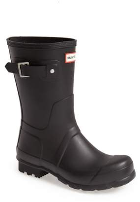 Hunter 'Original Short' Rain Boot
