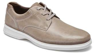 Rockport Dressports 2 Go Plain Toe Derby