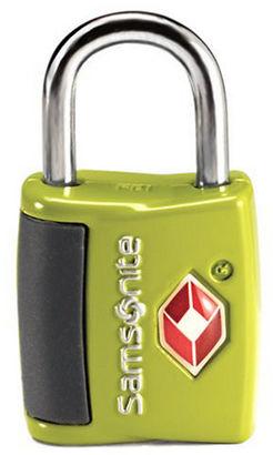 Samsonite Travel Sentry 2 Pack Key Locks $11 thestylecure.com