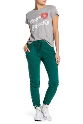 Wildfox Couture Raina French Terry Sweatpants