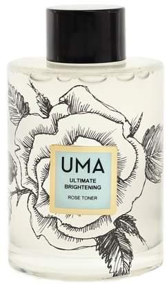 UMA Ultimate Brightening Rose Toner