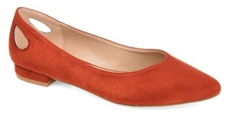 Journee Collection Devon Ballet Flat