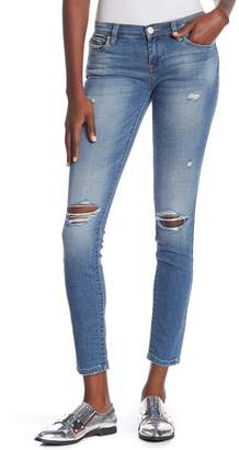 Blank NYC BLANKNYC Denim The Reade Mid Rise Classic Skinny Jeans