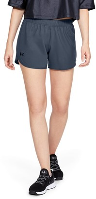 Under Armour Women's UA Woven Shorts