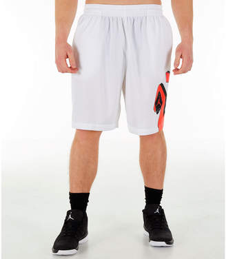 Nike Men's Jordan Retro 6 Mesh Shorts
