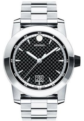 Movado 44mm Vizio® Chronograph Watch $1,995 thestylecure.com