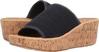 Rockport Women's Lanea Woven Slide Sandal
