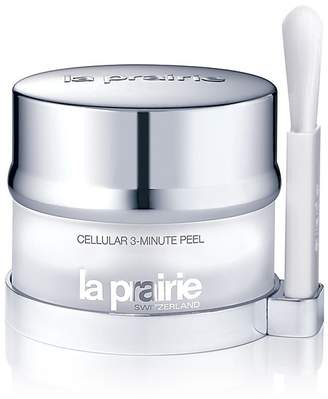 La Prairie Cell 3-Minute Peel
