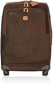 """Bric's Men's Life 30"""" Spinner Trolley-Olive"""