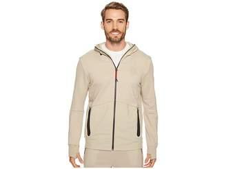Puma Ferrari Hooded Sweat Jacket Men's Coat