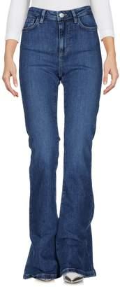 GUESS Denim pants - Item 42629438