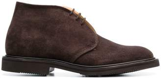 Tricker's Trickers lace-up ankle boots