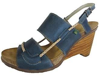 El Naturalista Women's Vereda N788 Wedge Sandal