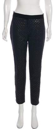 Ted Baker Mid-Rise Skinny Pants