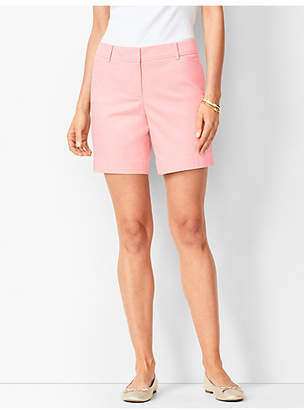 Talbots Perfect Mid-Length Shorts