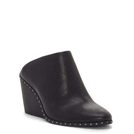 LARSSON2 Backless Bootie