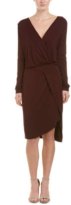 Young Fabulous & Broke Vamp Sheath Dress