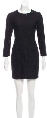 Steven Alan Lace Mini Dress